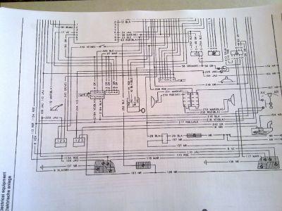 Leichtkraftfahrzeuge • Thema anzeigen - Schaltplan und Haupt-vor ...