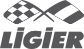 Ligier Lenkung