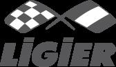 Ligier Auspuffrohre