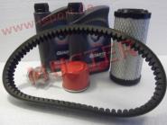 Ligier  - Großes Inspektionspaket - Zubehör