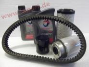 Ligier  - Großes Inspektionspaket - Zubehör VJRJS 36... IXO - DCI-Dieselmotor