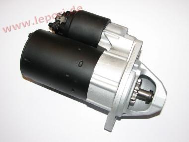 Anlasser für Lombardini LDW 502 - im Austausch