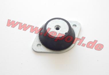 Motorgummilager Microcar - M8 Gewinde
