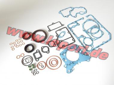 Motordichtsatz komplett für Lombardini LDW 502