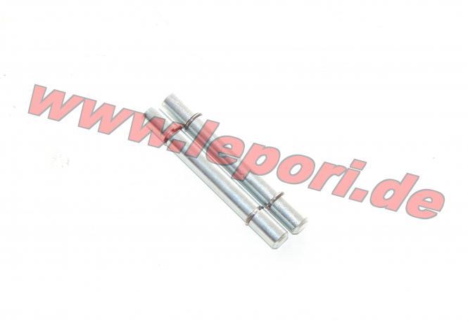 Spannstifte Bremsklötze passend vorne und hinten - Paar