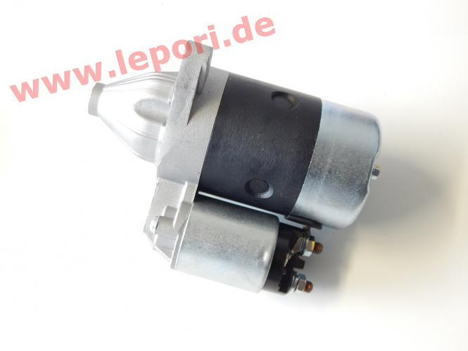 Anlasser für Kubota-Motoren