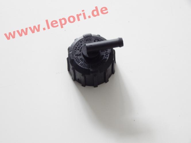 Kühler Verschlußdeckel Microcar