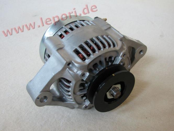 Lichtmaschine für Lombardini DCI