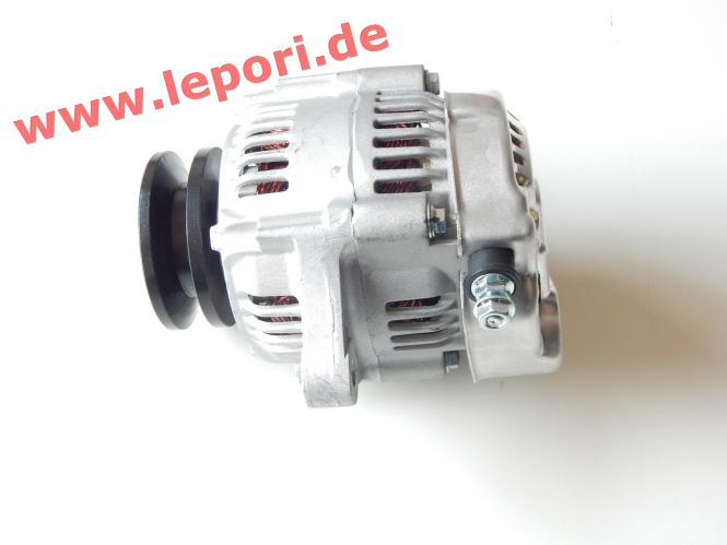 Lichtmaschine für Aixam - Kubota Diesel