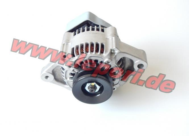 Lichtmaschine für Grecav Eke mit Lombardini LDW 502