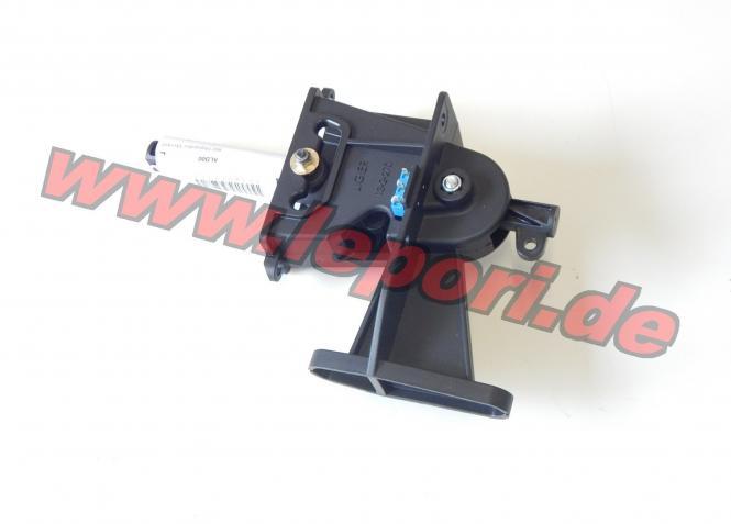 Schaltbetätigung für Microcar MGO1, MGO2, M8, F8C, First